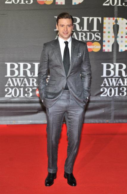 Brits - Justin