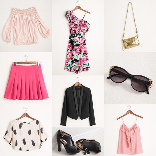 Ya está aquí la colección de Primavera Verano de H&M