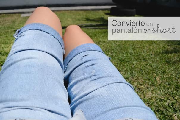 convertir-pantalon-short