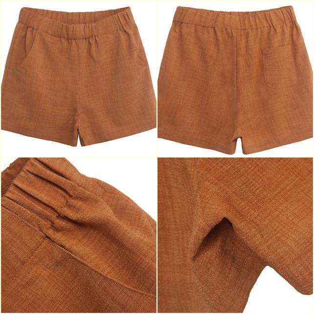 Shorts básicos